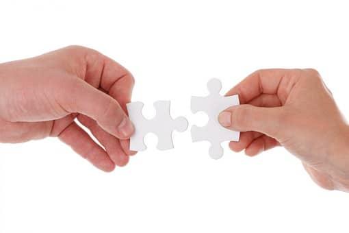 Création de liens professionnelles